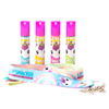 Unicorn Lip Balm Lanyard | Lip Smacker - Product front facing cap fastened, with no background