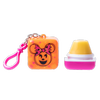 Lip Smacker | Halloween Cube Lip Balm - Minnie - Sour Tricky Treat - Product angled with cap fastened, with no background