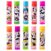 Disney Minnie Mouse 10 Piece Lip Balm Party Pack | Lip Smacker | Product front facing cap fastened, with no background