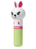 Lip Smacker | Lippy Pal Lip Balm - Bunny - Hoppy Carrot Cake - product angle view with cap fastened, with no background