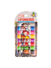 Lip Smacker | Marvel Avenger Party Pack - products front facing with cap fastened, carded, with no background