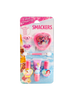 Lip Smacker | Smackers Color Collection - Disney - products front facing carded, with no background