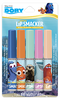 Lip Smacker | Finding Dory Liquid Lip Gloss Set - product front facing carded, with no background
