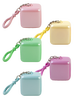 Lip Smacker | On Cloud 9 Candy Cube Collection - Products front facing, no background