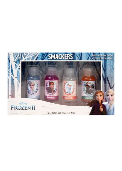 Smacker® Frozen II Shower Gel
