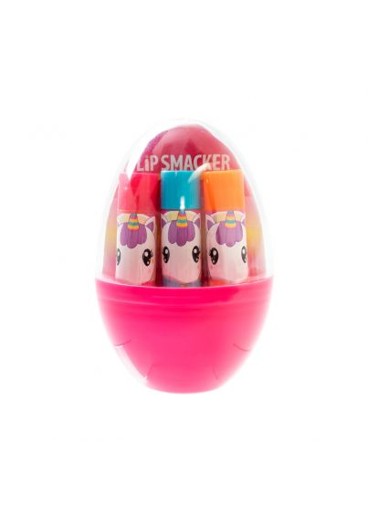 Unicorn Egg Lip Balm Trio