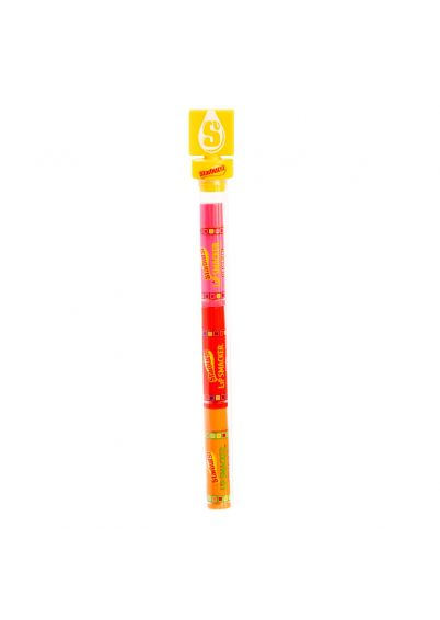Starburst Topper Lip Balm Trio Cane
