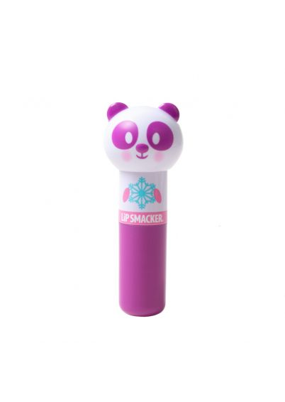 Holiday Lippy Pal - Panda - Paws-itively Bear-y
