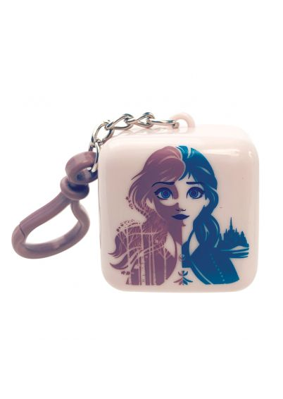 Frozen II Anna Lip Balm Cube - Magical Berry
