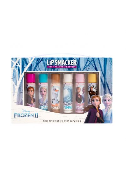 Frozen II 6-Piece Lip Balm Vault