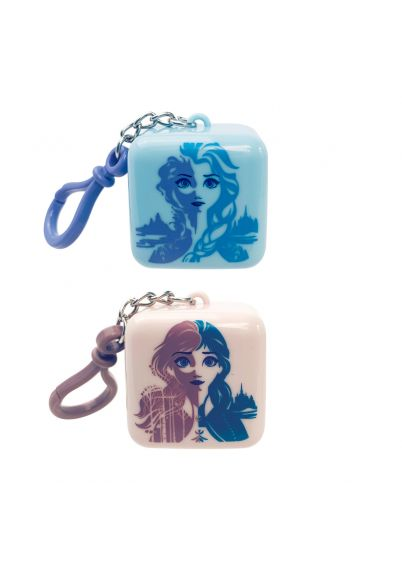 Frozen ll Lip Balm Cube 2 Pack Bundle