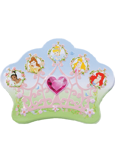 Disney Princess Tin