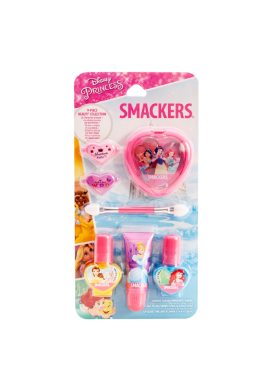 Smackers Color Collection - Disney