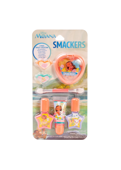 Smackers Color Collection - Moana