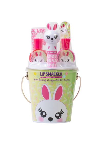 Bunny Easter Bucket