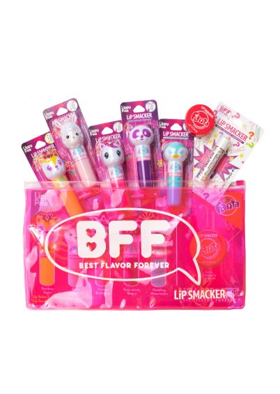 BFF Lip Balm Subscription