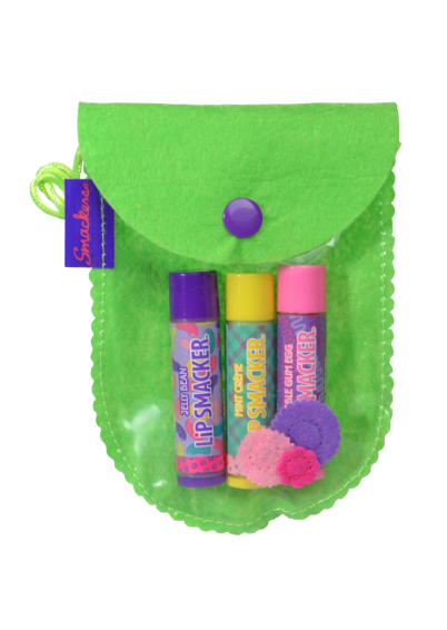 Springtime Sweetness Lip Collection Trio Bag