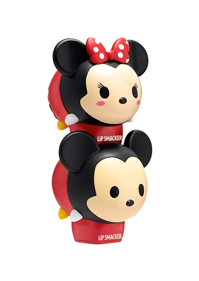 Tsum Tsum Duo- Mickey & Minnie