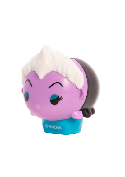 Disney Tsum Tsum Lip Balm - Ursula - Wicked Grape