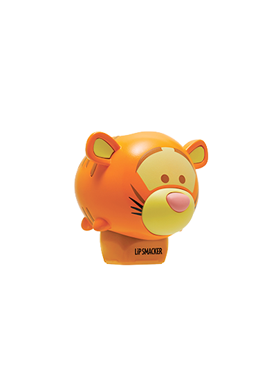 Tsum Tsum -  Tigger - Bouncy Bubble Gum