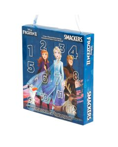 Smacker® Frozen II Advent Calendar