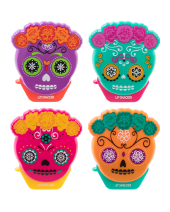 Day of the Dead Flip Balm Collection
