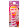 Lip Smacker | Lippy Pal Swirl Lip Gloss - Sloth - Cozy Salted Caramel | Product front facing carded with cap fastenend, with no background