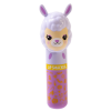 Lip Smacker | Halloween Lippy Pal - Llama - Gory Grape - Product front facing cap fastenend, with no background