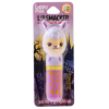 Lip Smacker | Halloween Lippy Pal - Llama - Gory Grape - Product carded front facing cap fastenend, with no background