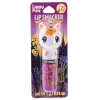 Lip Smacker | Halloween Lippy Pal - Unicorn - Spooky Strawberry - Product front facing carded with cap fastenend, with no background