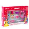 Lip Smacker | Disney Color Vault - Princess - Products angled in box, with no background