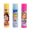 Lip Smacker | Disney 3 Piece Star Ornament - Disney Princess - Products front facing with cap fastenened, with no background