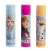 Lip Smacker | Disney 3 Piece Star Ornament - Frozen II - Products front facing with cap fastenend, with no background