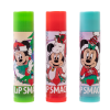 Lip Smacker | Disney 3 Piece Star Ornament - Minnie Mouse - Products front facing cap fastnened, with no background