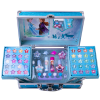 Lip Smacker | Disney Frozen II Train Case | Product front facing case open, with no background