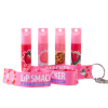 Original & Best Lip Balm Lanyard | Lip Smacker - Products front facing caps fastened, with no background