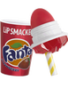 Fanta Strawberry Cup Lip Balm