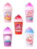 Lip Smacker   Magical Frappe Cup Lip Balm Collection - Products front facing with cap fastened, no background