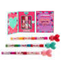 You're the Balm Valentine Collection | Lip Smacker | Products front facing, with no background