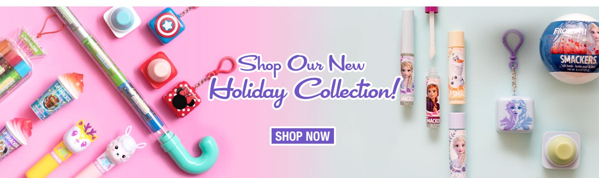 Shop our New Holiday Collection!